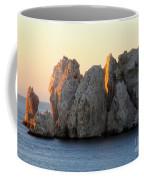 Sunrise Cabo 3 Coffee Mug