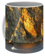 Sunrise Cabo 4 Coffee Mug