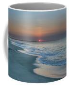 Sunrise - Cape May Beach Coffee Mug