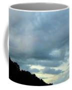 Sunrise Clouds Coffee Mug