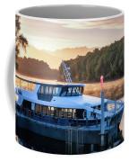 Sunrise Cruise To Doubtful Sound Coffee Mug