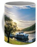 Sunrise Cruise To Doubtful Sound, New Zealand Coffee Mug