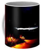Sunrise Darkness Coffee Mug