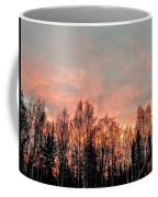 Sunrise Fire  Coffee Mug