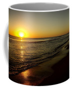 Sunrise First Light Coffee Mug