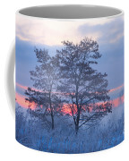 Sunrise Fog Coffee Mug