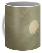 Sunrise Fogged - 2 Coffee Mug