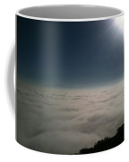 Sunrise From The Ortega Coffee Mug