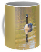 Sunrise Goose Coffee Mug