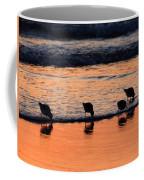 Sunrise Harmony Coffee Mug