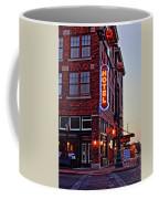 Sunrise Hotel Coffee Mug