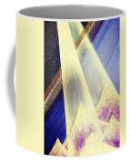 Sunrise  In Alpine Coffee Mug