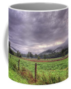 Sunrise In Boxley Valley Coffee Mug