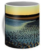Sunrise In Gold Coffee Mug