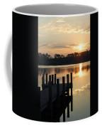Sunrise In Grayton Beach II Coffee Mug