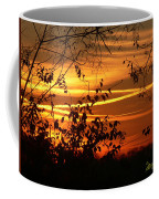 Sunrise In Tennessee Coffee Mug