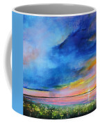 Sunrise Magic Coffee Mug