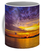 Sunrise, New Orleans Coffee Mug