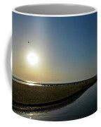 Dunube Delta Sunrise Coffee Mug