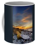 Sunrise On Mackinac Island Coffee Mug