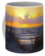 Sunrise On The Atlantic Coffee Mug
