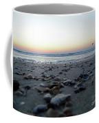 Sunrise On The Beach Coffee Mug