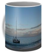 Sunrise Over Makena Coffee Mug