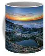Sunrise Over Pemaquid Point Coffee Mug