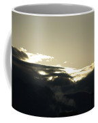 Sunrise Over The Sandias Coffee Mug