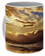 Sunrise Over The Spit Coffee Mug