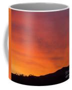 Sunrise Overcast Coffee Mug