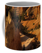 Sunrise Point 9 Coffee Mug