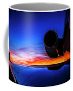 Sunrise Pre Flight Coffee Mug