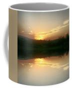Sunrise Serenity Coffee Mug