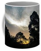 Sunrise Silhouettes Coffee Mug