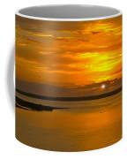 Sunrise Summit Coffee Mug