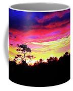 Sunrise Sunset Delight Or Warning Coffee Mug