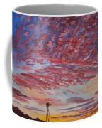 Sunrise / Sunset Coffee Mug