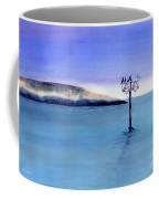 Sunrise Watchers Coffee Mug