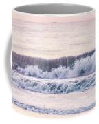 Sunrise Waves  Coffee Mug
