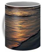 Sunrise Waves Coffee Mug