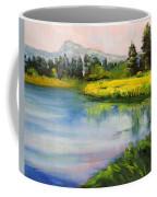 Sunriver Coffee Mug