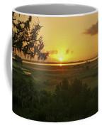 Sun's Up Coffee Mug
