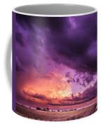Sunset #10 Coffee Mug