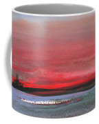 Sunset 12 Coffee Mug