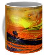 Sunset 15 Coffee Mug