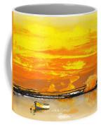 Sunset 24 Coffee Mug