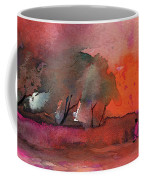 Sunset 28 Coffee Mug