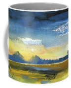 Sunset 31 Coffee Mug