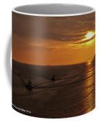 Sunset - 34 Coffee Mug